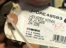 J Dae48583 John Deere Hay Mower Knifehead
