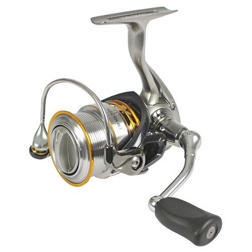 Daiwa EM MS 2506 Spinning Reel New