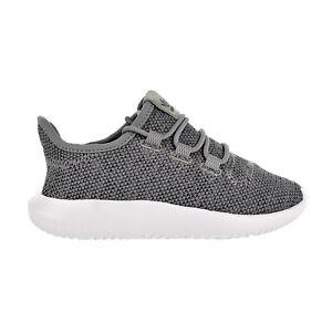 Adidas Tubular Shadow Knit C Preschool Shoes Charcoal Solid Grey ...