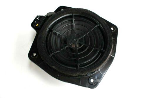 AUDI TT Mk2 8J 06-10 Premium Sound Altavoz Bose trasero 8H0035411A