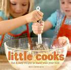 Little Cooks by Tatum Quon, Erin Quon (Paperback, 2013)