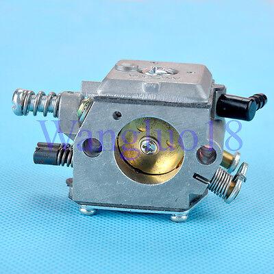 62CC Carburetor For Gas Radio Aircraft model Mini Motor Fit Zenoah Komatsu Carb
