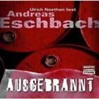 Ausgebrannt von Andreas Eschbach (2008)