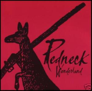 MIDNIGHT-OIL-REDNECK-WONDERLAND-90-039-s-AUSTRALIAN-ROCK-CD-ROB-HIRST-NEW