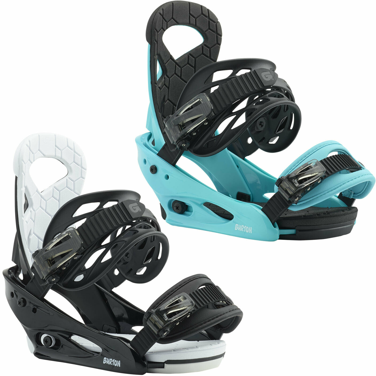 Burton smalls kids snowboard binding  freestyle softboot new  official website