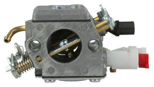 Carburettor Carb Fits HUSQVARNA CHAINSAW 340 345 346 350 353 With ZAMA Carb