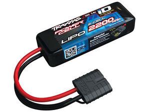 Traxxas-2200mah-2S-Bateria-Lipo