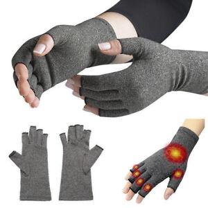 Arthritis-Gloves-Compression-Hand-Wrist-Brace-Relief-Carpal-Tunnel-Pain-1-Pair