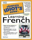 Complete Idiot's Guide to Learning French by Gail Stein (1999, Paperback)