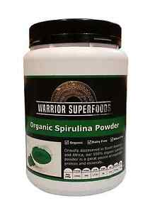 Organic-Spirulina-Powder-1kg-BULK-Best-Deal