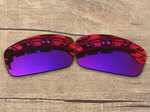 Vonxyz 20 Color Choices Replacement Lenses for-Costa Del Mar Caballito Sunglass