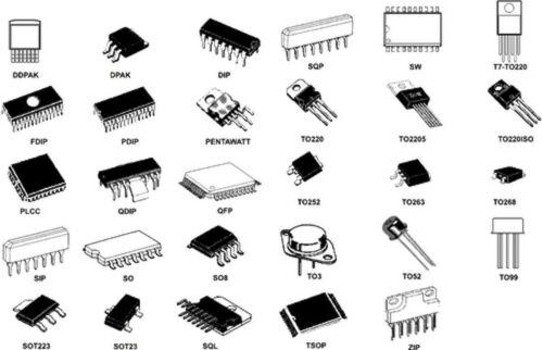 ANALOG DEVICE AD780AR V-Ref Programmable 2.5V//3V 10mA 8-Pin SOIC Qty-3