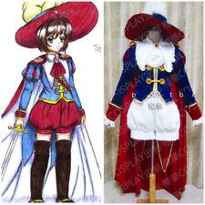 Cardcaptor Sakura Kinomoto Tomoyo Daidouji Taisho Kimono Hakama Cosplay Costume