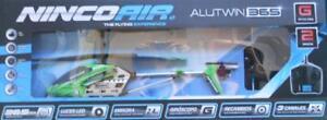 Ninco-NH90068-Helis-Nincoair-365-Alutwin-Helicopter-2-4G-Radio-Control