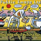 The Greatest Hits, So Far by Public Image Ltd. (CD, Jan-2012, Source Interlink)