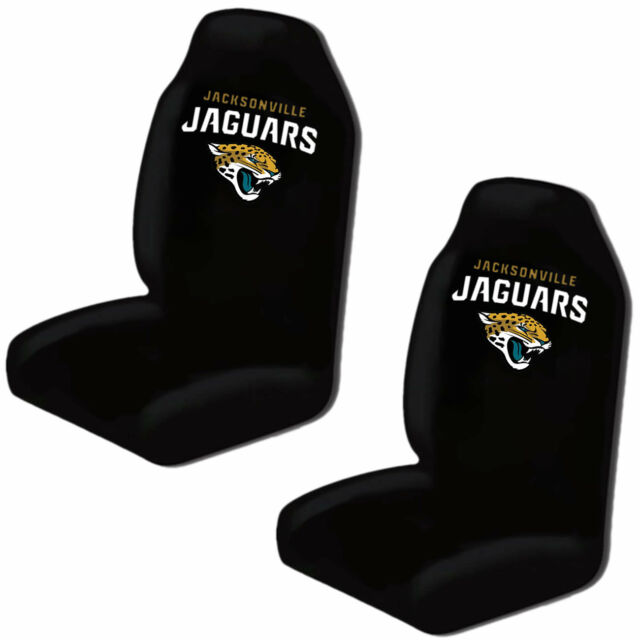 Amazing Brand New Nfl Car Truck Universal Fit 2 Front Bucket Seat Covers Set Any Team Theyellowbook Wood Chair Design Ideas Theyellowbookinfo