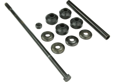 Suspension Stabilizer Bar Link Kit Rear,Front Mevotech GK3124
