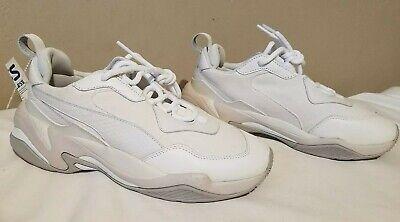 Puma Thunder Desert Sneakers 7Y Youth / Fits Women Size 8 #368462 03 Beige  Hype   eBay