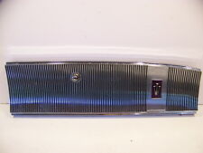 1964 CHRYSLER IMPERIAL GLOVEBOX LID DOOR W/ LATCH OEM LEBARON CROWN COUPE