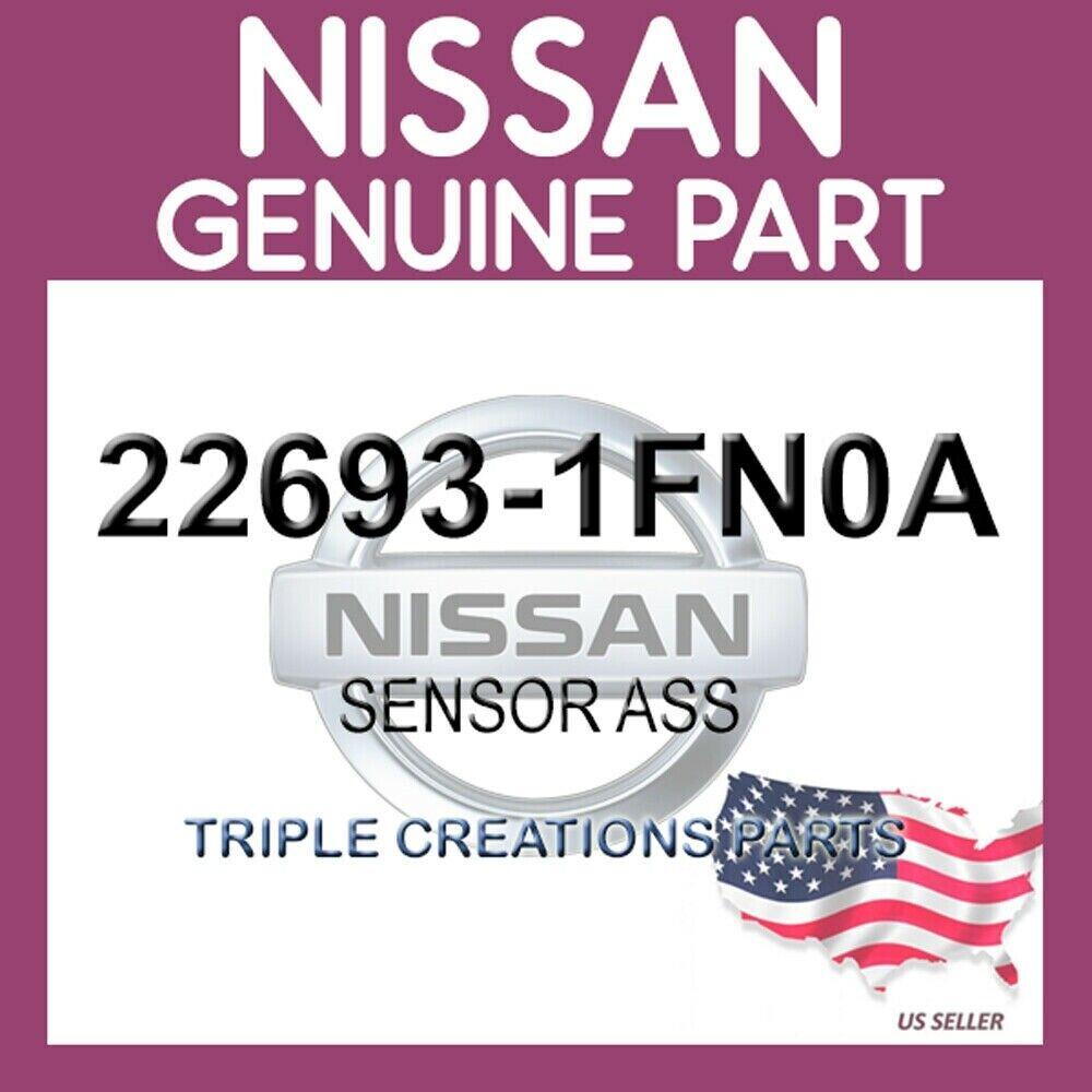 226931FN0A Genuine Nissan AIR FUEL RATIO SENSOR 22693-1FN0A