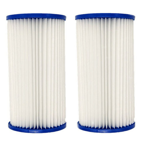 2-Pack TYPE A Or C Pool Universal Replacement Filter Cartridge 2020 New