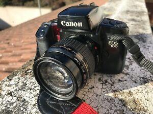 appareil photo Canon EOS 100 + objectif