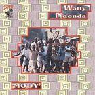 Mody by Wally Ngonda (CD, Apr-2002, Stern's Music)