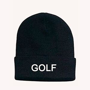 c85a8531ada3 Details about GOLF WANG ODD FUTURE TYLER THE CREATOR OF DONUT BEANIE