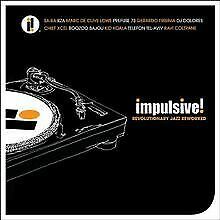 Impulsive! Revolutionary Jazz Reworked von Various | CD | Zustand sehr gut