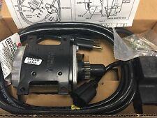 NEW IN BOX Tecumseh Electric Starter KIT 33328D 179-83D stens 435-611 Snowblower