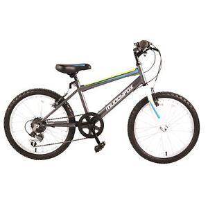Muddyfox Kids Boys Energy20 Mountain Bike  49c6d86a9f61