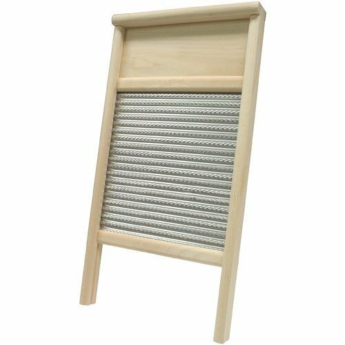 Excellent Acoustic Rhythmic And Ensemble Instruments Large Musical Washboard