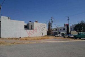 Terreno Venta Residencial Ibero Torreón