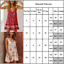 Women-Boho-Floral-Short-Mini-Dress-Holiday-Party-Evening-Summer-Beach-Sundress thumbnail 12