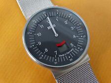 ORIG. Braun reloj de pulsera AW 200 reloj hombre radio reloj nuevo embalaje original