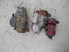 Farmall Ih Tractor 3 Different Magneto Assemblies For Parts
