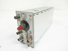 Tektronix 5a21n Differential Differential Amplifier Oscilloscope Plug In Module