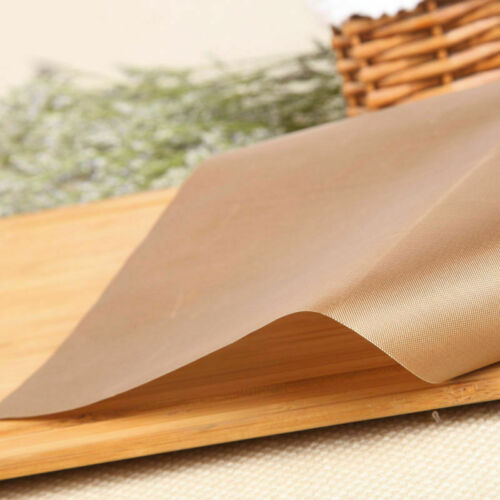 US Glass Fiber Baking Mat Non Stick Heat Resistant Liner Sheet Pastry Oven Tray