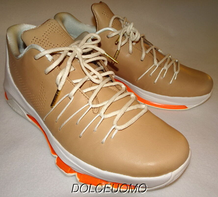 NIB  200 men NIKE KD 8 8 8 EXT VACHETTA TAN a18cf0