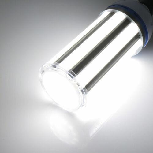 65W LED Corn Light Bulb E27 E26 650W Replace Metal Halide CFL 6000K White Lamp