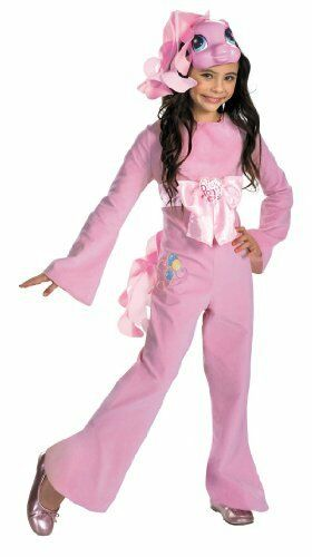 My Little Pony - Pinkie Pie Costume For Girl