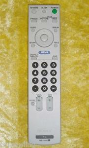 SONY-Remote-RM-YD005-Suitable-RM-GD003-KDL46XBR-KDL52XBR-KDL52X3100