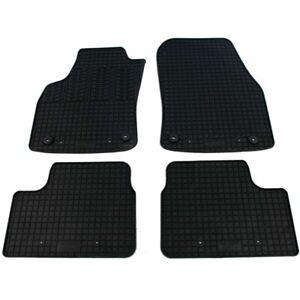 Gummimatten-Opel-Astra-H-Gummi-Fussmatten-Gummifussmatten-Satz-4-Teilig