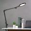 miniature 1 - Lampe de Bureau EYOCEAN 12W d'Architecte, avec Pince, LED Protection...