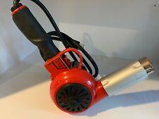 Milwaukee Mht Products Model 750 Heat Gun Tool 5060hz 120 Vac 14 Amp Tested