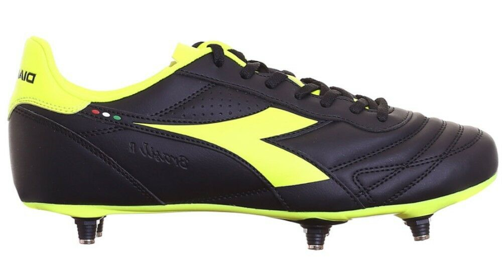 Zapatos Calcio Diadora Brasil R R R SG Diadora 127f47