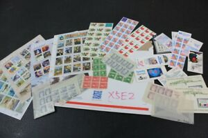 CKStamps-Amazing-Mint-NH-US-Sheets-amp-Bk-Stamps-Collection-Face-Value-75-00