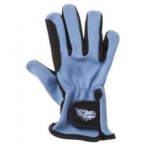 Tough 1 Great Grips Pebble Grip Riding Gloves Tough-1