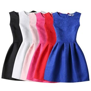 8a0383bd302 Image is loading Summer-Women-Vintage-Sleeveless-Bodycon-Casual-Party- Evening-