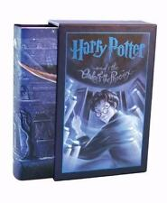 Harry Potter and the Order of the Phoenix (Book 5) by J. K. Rowling